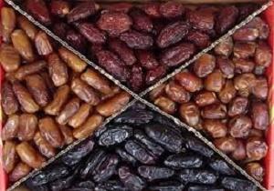 قیمت انواع خرما/ پیارم کیلویی 17 هزارو 900 تومان