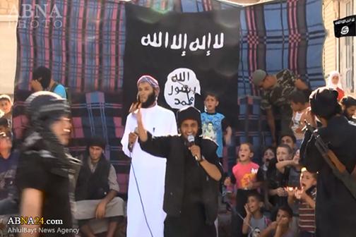 عربستان خواننده معروف را به داعش هدیه داد+تصاویر
