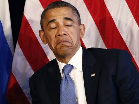 ترامپ: هواپیمای اوباما هوا را آلوده می کند!