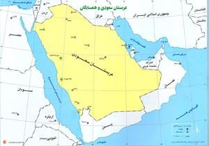 تیرگی روابط ریاض و تهران ناشی از ناکامی عربستان در مناقشات خاورمیانه