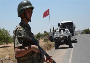 بازداشت 30 نفر در ترکیه به اتهام همکاری با داعش
