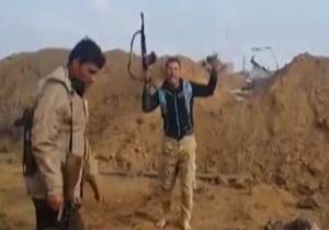 فیلم هلاکت چند داعشی توسط مدافعان حرم