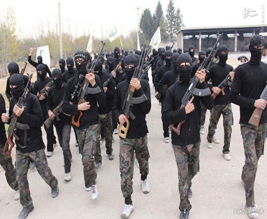 داعشیهاچگونه داعشی میشوند؟