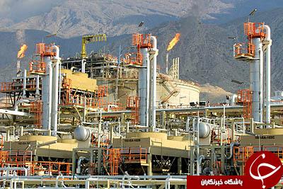 افتتاح طرح گازی پارس جنوبی امروز با حضور رئيس جمهور