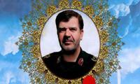 مراسم تشییع پیکر سردار شهید