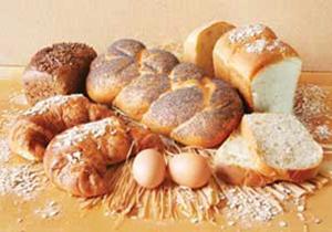 نان فیبردار چاقی مفرط میآورد