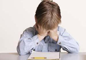به راحتی اضطراب امتحانات را دور بزنید!