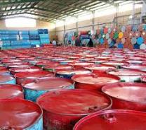 رشد 88 درصدی کشفیات فرآورده های نفتی در استان