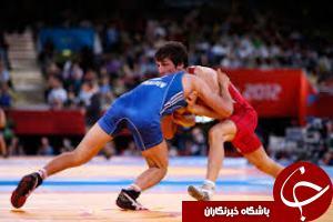 مسابقات انتخابی کشتی آلیش خوزستان