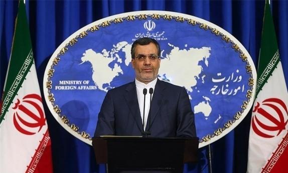 انصاری: برخورد ترکشهای متعدد به سفارت ایران در یمن/ برنامه موشکی ایران ارتباطی با بحث هستهای ندارد
