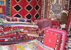 معرفی روستای پایلوت گسترش صنایع دستی کهگیلویه و بویراحمد