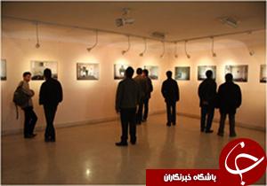 برپایی نمایشگاه نقاشی در کرمان