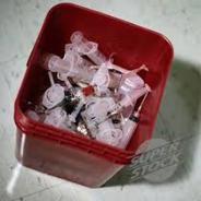 بهره برداری دستگاههای امحاء زباله های بیمارستانی در ایرانشهر