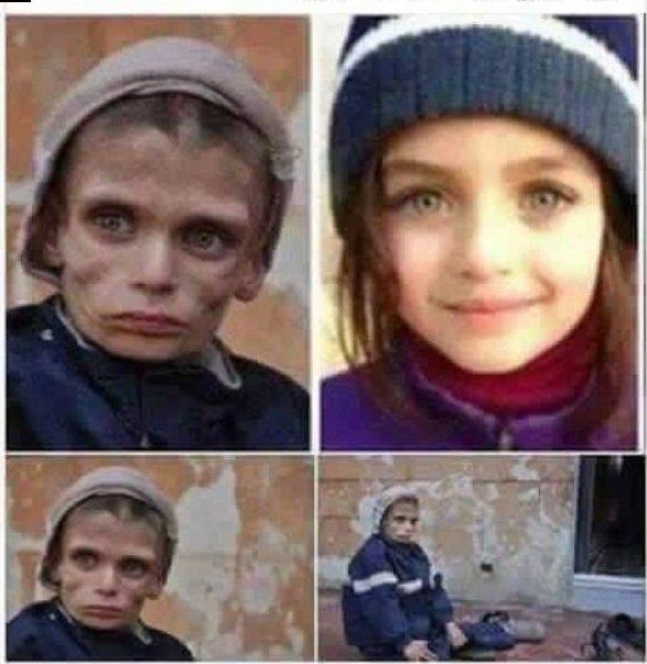 افشاگری درباره دروغ پردازیها در خصوص شهر مضایا+ تصویر