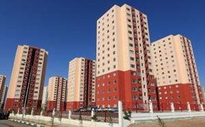 افتتاح 5 هزار و 602 واحد مسکن مهر در آذربایجان شرقی در دهه ی فجر امسال