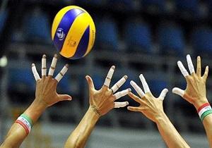 برگزاری نخستین دوره مسابقات لیگ والیبال نونهالان  در قم