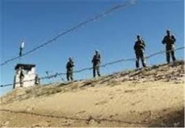 ورود به حریم امنیتی مرزها تیعات سنگینی برای متجاوزان دارد