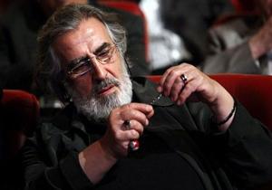 حضور فریدون شهبازیان موسیقیدان نامی و آهنگساز برجسته در شب آواز ایرانی