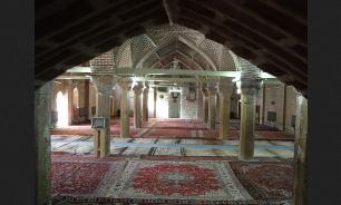 برنامه های کمیته مساجد و تشکل های اسلامی مهاباد در دهه فجر