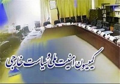 بازدید اعضای کمیسیون امنیت ملی از فردو/ نیروگاه اراک تاکنون هیچ تغییری نکرده است