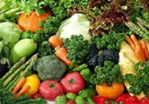 ارتقای بهرهوری محصولات کشاورزی