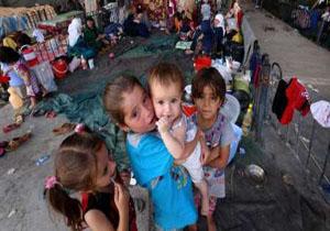 ورود کمکهای انساندوستانه به مضایا، کفریا و فوعه