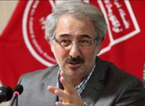جمشید نظمی مدیر کل ورزش و جوانان آذربایجانشرقی شد
