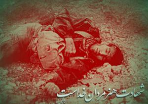 نخستین یادواره شهدای مدافع حرم در شیراز