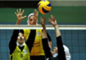 والیبالیستهای جوان ایران در اصفهان اردو میزنند