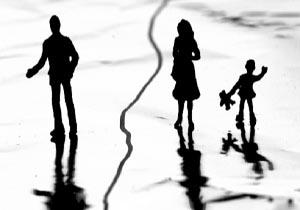 چرا خانوادههای ایرانی بوی تک والدی گرفته است؟