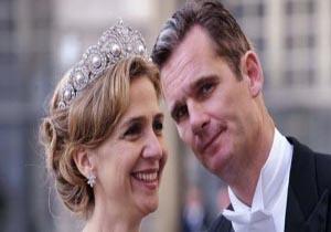 محاکمه شاهزاده خانم اسپانیایی به اتهام کلاهبرداری