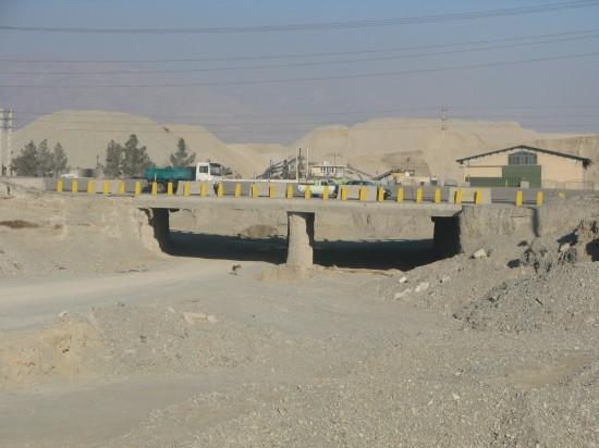 افتتاح پروژه زیرگذر فاز 4 اندیشه در دهه فجر محقق میشود