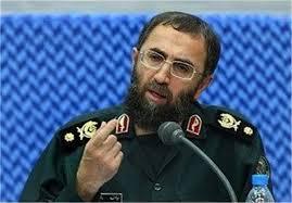 واکنش سردار باقرزاده به انتقادها درباره تشییع شهدا در فارس