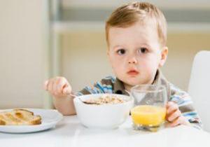 تغذیه سالم، حق هر کودک
