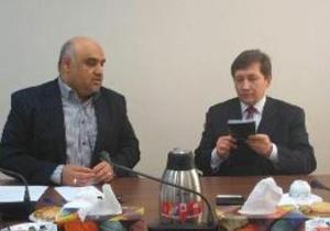 100 میلیون دلار حجم مبادلات بازرگانی ایران و بلاروس