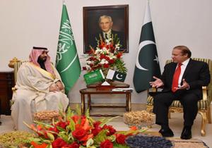 در بحبوحه تنش میان تهران و ریاض، پاکستان کدام جبهه را انتخاب میکند؟