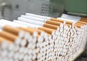 72 میلیون دلار صرف واردات سیگار شد/ ورود یک تن سیگار برگ