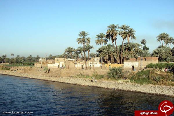 افت چشمگیر صنعت گردشگری در کشور مصر پیامد حمله به توریستها + تصاویر