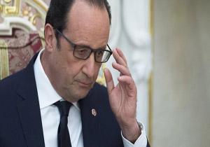 اولاند: اسد نباید در آینده سوریه نقشی داشته باشد