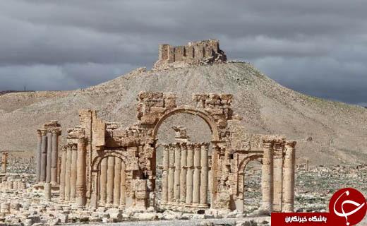 بازسازی آثار تخریب شده توسط داعشیها به وسیله پرینتر 3 بعدی + تصاویر