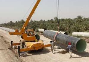 هفت پروژه عمرانی آبرسانی روستایی درگچساران