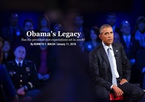 آیا اوباما به وعدههای 8 سال پیش خود عمل کرده است؟