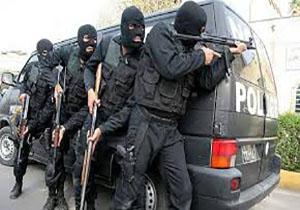 گروگان گیری در یک مرکز تجاری در بغداد/26 کشته و زخمی