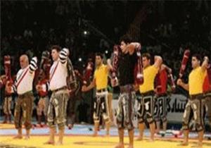 نخستین دوره مسابقات استانی زورخانهای در کهگیلویه و بویراحمد برگزار میشود