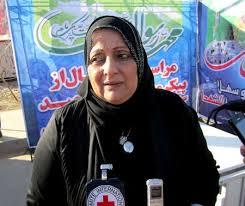 تعیین هویت یافتن شهیدان تازه تفحص شده ایرانی