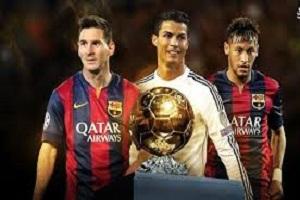 3 نامزد نهایی توپ طلا به چه کسانی رای دادند؟
