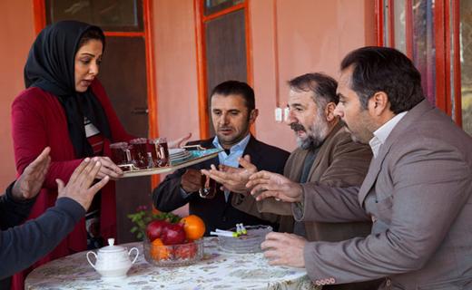 محمدرضا علیقلی نت «ناردون» را نوشت/ صداگذاری به سرانجام رسید