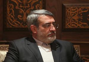 رحمانیفضلی با سرلشگر علی مملوک رئیس دفتر امنیت ملی سوریه دیدار کرد