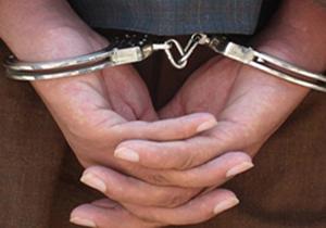 بازداشت شرور فراری در شهرستان کازرون