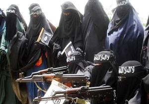 افزایش تمایل زنان و دختران انگلیسی برای پیوستن به داعش+ تصاویر
